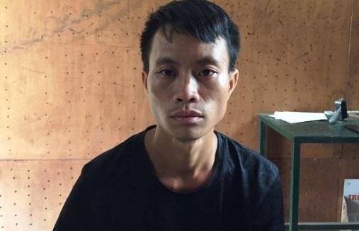 Vờ say rượu rồi hiếp dâm con gái bạn nhậu ở Điện Biên