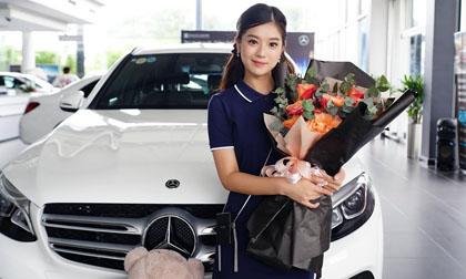 Hoàng Yến Chibi tậu xế hộp tiền tỉ mừng 5 năm vào Sài Gòn lập nghiệp