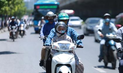 Dự báo thời tiết 18/7, Hà Nội oi bức, Sài Gòn mưa dông