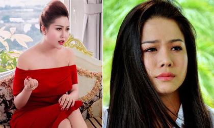 Phi Thanh Vân động viên Nhật Kim Anh sau khi mất của, không quên nhắc nhở mọi người điều này
