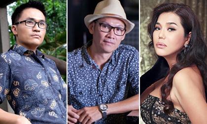 Sao Việt đồng loạt chia buồn khi biên đạo múa Hữu Trị qua đời vì té từ tầng 13 xuống