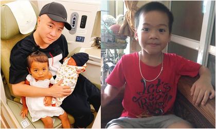 NTK Đỗ Mạnh Cường nhận thêm con nuôi thứ 5, trở thành ông bố đông con bậc nhất showbiz Việt