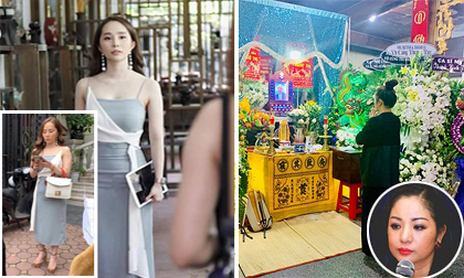 Sao Việt 20/7/2019: Nhã 'Về Nhà Đi Con' bị bóc mẽ photoshop; Thúy Nga đến viếng biên đạo múa Hữu Trị