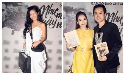 Diva Hồng Nhung xuất hiện đầy trẻ trung, Trang Pháp đụng mặt Dương Khắc Linh - Sara Lưu vẫn làm lơ