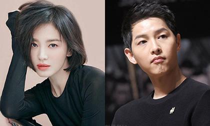 4 năm yêu, 4 tháng sóng gió, Song Hye Kyo cũng đang nắm trong tay bí mật khiến Song Joong Ki không còn ngông cuồng như trước?