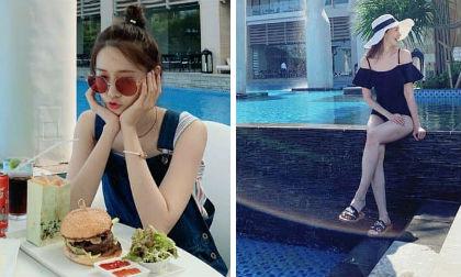 Yoona (SNSD) khoe dáng thon, xinh lung linh trong chuyến du lịch tới Bali