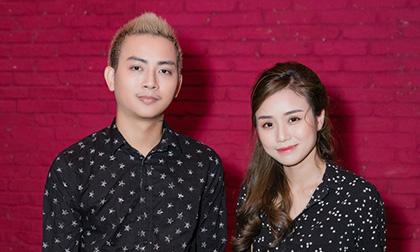 Sau 2 lần sinh con, vợ Hoài Lâm được tấm tắc khen ngợi vì nhan sắc trẻ trung, xinh đẹp ở tuổi 23