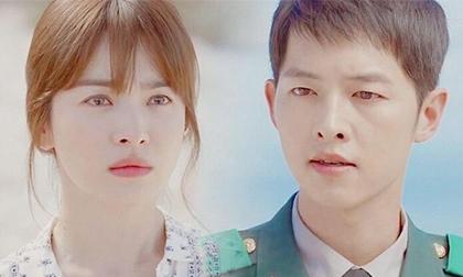 Sáng nay, Song Joong Ki và Song Hye Kyo chính thức hoàn thành quá trình ly hôn, chấm dứt hi vọng tái hợp