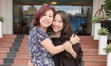Chân dung chị gái giỏi giang, xinh đẹp của MC Vân Hugo