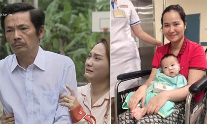 Sao Việt 23/7/2019: Thu nhập của nghệ sĩ Trung Anh tăng đột biến; Ca sĩ Minh Hiền tiết lộ bệnh tình hiện tại của con trai