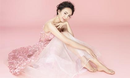 11 năm sau ngày đăng quang Hoa hậu Du lịch Việt Nam, nhan sắc Ngọc Diễm gây trầm trồ