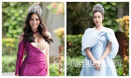 Hoa hậu Thanh Thúy, Sao việt