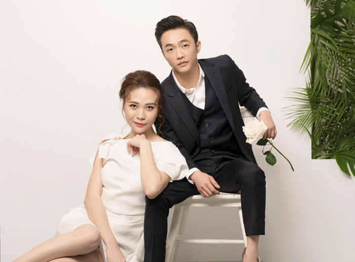 12 sự thật thú vị về đám cưới Cường Đô La - Đàm Thu Trang