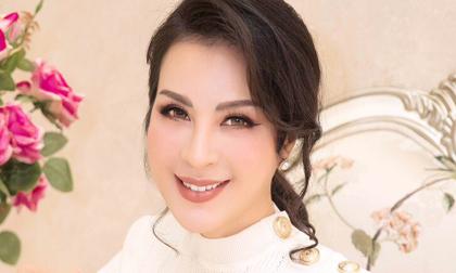 Thần thái vạn người mê của nhan sắc không tuổi MC Thanh Mai tại sự kiện quốc tế