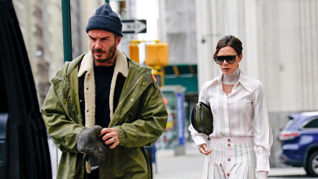 Chứng bệnh khiến Beckham bị vợ gọi là kẻ lập dị - 1