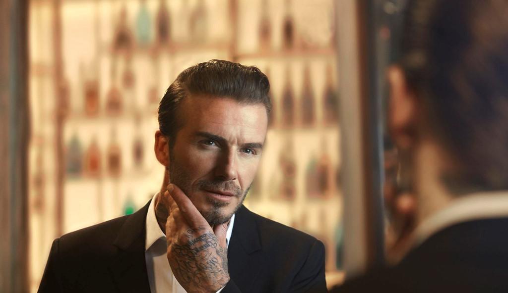 Chứng bệnh khiến Beckham bị vợ gọi là kẻ lập dị