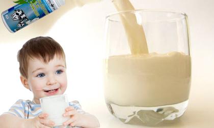 Giải pháp tuyệt vời cho trẻ biếng ăn - Rất nhiều bà mẹ Việt tin dùng Sữa Bò Non của Úc