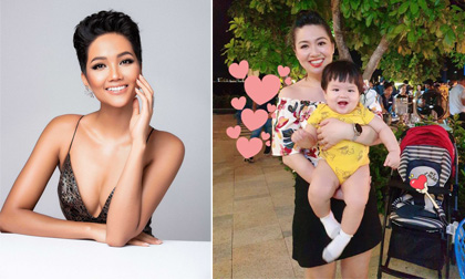 Sao Việt 18/8/2019: H'Hen Niê hé lộ về chuyện kết hôn với bạn trai; Lê Khánh cho biết sự thay đổi sau khi có con