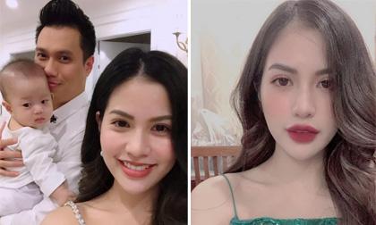 Bắt đầu cuộc sống mới sau ly hôn, vợ cũ Việt Anh chia sẻ: 'Chuyện tình yêu ngọt ngào của tôi bắt đầu'