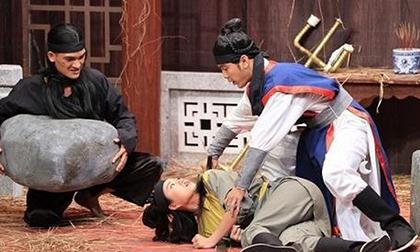 Ưng Hoàng Phúc thể hiện độ 'mặn' khiến Lâm Vỹ Dạ - Mạc Văn Khoa á khẩu