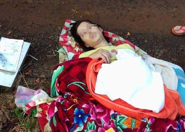 Trần tình của tài xế vụ sản phụ bị đuổi xuống đường, bé trai tử vong ngay khi lọt lòng mẹ - 1
