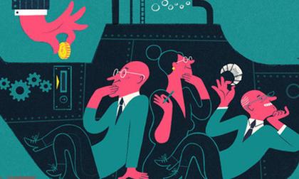 Là đàn ông, có 3 điều nhất thiết phải biết: Nếu không cả đời loay hoay, kiểu gì cũng không làm nên nghiệp lớn