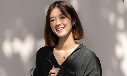 Nương của 'Bán chồng' - diễn viên Oanh Kiều: 'Nếu có người mua chồng như phim, tôi sẽ bán'