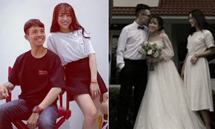 Dân mạng tiếc hộ khi 20 tuổi đã lấy chồng, con gái đại gia Minh Nhựa nói gì?