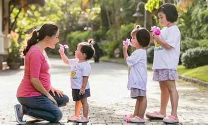 MC Minh Trang gợi ý cách phòng tránh stress, trầm cảm khi mang bầu
