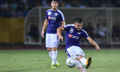 Quang Hải ghi 2 siêu phẩm, CLB Hà Nội lập thành tích chưa từng có tại AFC Cup