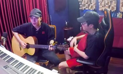 Bùi Anh Tuấn cover hit mới của 'sư phụ' Hồ Ngọc Hà cực đỉnh