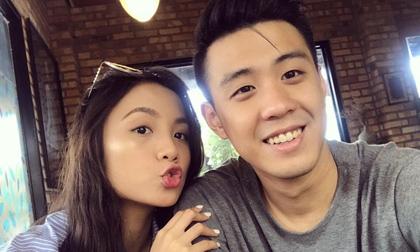 Vlogger Huyme và bạn gái đã đường ai nấy đi sau 2 năm nặn nồng?