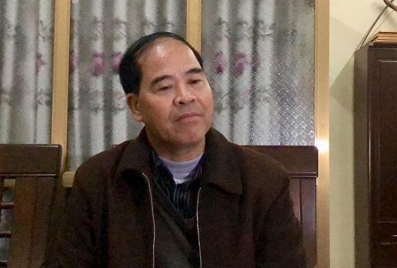 Bắt giam cựu hiệu trưởng dâm ô 7 nam sinh ở Phú Thọ