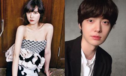 Giữa lúc bị Goo Hye Sun tố ngược muốn ly hôn vì chê ngực của cô không gợi cảm, Ahn Jae Hyun lại tiếp tục có động thái lạ