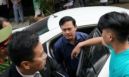 Bị phạt 18 tháng tù giam, cựu Viện phó Nguyễn Hữu Linh kháng cáo kêu oan