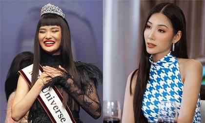 Nhan sắc gây tranh cãi của Tân Hoa hậu hoàn vũ Nhật Bản - đối thủ của Hoàng Thùy
