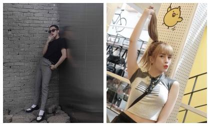 Sơn Tùng M-TP và bạn gái tin đồn Thiều Bảo Trâm bị nghi đang hâm nóng tình yêu tại Hàn Quốc