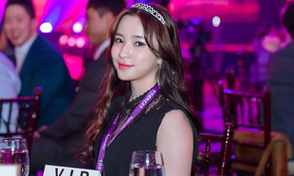 Nữ Việt Kiều xinh đẹp Yoo Mee - Khách mời đặc biệt cuộc thi siêu mẫu Châu Á 2019