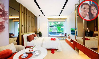 Diễn viên Văn Anh rao bán căn hộ thông minh giá khoảng 1.5 tỉ đồng