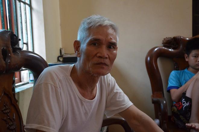 Dân làng Bồng Lai ám ảnh trước cái vẫy tay chào bà con lần cuối của kẻ gây thảm sát cả nhà em ruột - Ảnh 4.