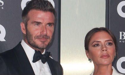 Nhiều lần bị đồn ly dị, Victoria bất ngờ thú nhận lo lắng cho cuộc hôn nhân của mình với David Beckham