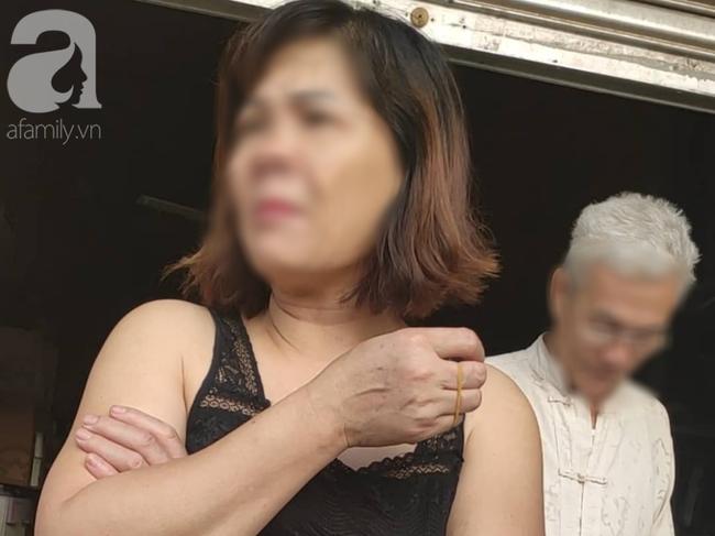 Nhân chứng kể lại lúc anh trai truy sát cả nhà em gái khiến 3 người thương vong: 'May mà đứa con gái mang bầu trốn ở nhà vệ sinh nên thoát nạn' - 1