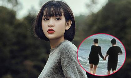 Rộ lên hình ảnh Hiền Hồ bị cho là hẹn hò chồng cũ DJ Tít?