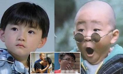 Đời buồn của 4 sao nhí hot nhất Hoa ngữ một thời: Người mất sớm, kẻ tù tội