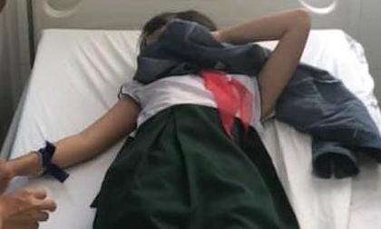 Bác tin 4 học sinh đồng loạt nhập viện vì nghi do sốc ma túy
