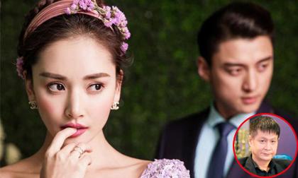Lo sợ mất chồng vào tay 'tiểu tam', chị vợ nhắn tin cho đạo diễn Lê Hoàng và nhận được lời khuyên bất ngờ