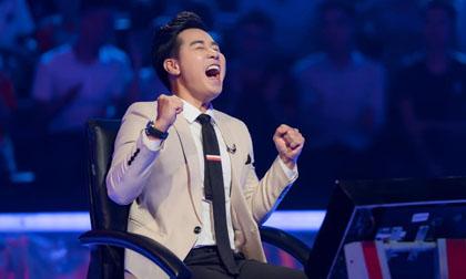 Giành được 40 triệu đồng tại 'Ai là triệu phú', MC Nguyên Khang quyết định lấy tiền đi làm từ thiện