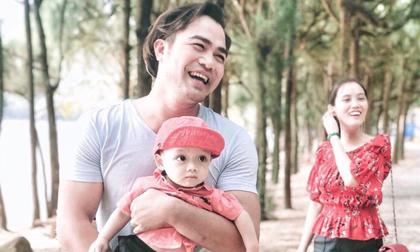Sau 'Về nhà đi con', diễn viên Trọng Hùng sang Đức định cư?