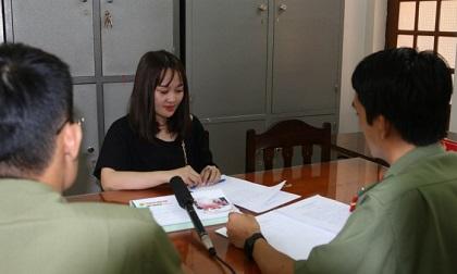 Cô gái trẻ hối lỗi khi tung tin đồn 'vi khuẩn ăn thịt người' xuất hiện ở Quảng Bình