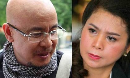 Những sai sót trong vụ ly hôn của vợ chồng ông chủ Trung Nguyên